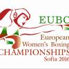 Сборная России по боксу заняла первое место на чемпионате Европы среди женщин