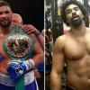 Дэвид Хэй встретится с чемпионом Мира WBC в тяжелом весе Тони Белью