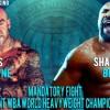 Шеннон Бриггс и Лукас Браун сразятся за титул чемпиона Мира по версии WBA