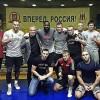 Александр Поветкин завершил подготовку к бою со Стиверном