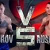 Алексей Егоров уничтожил Лукаша Русевича за два раунда