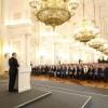 Прямая трансляция: Послание Президента России Владимира Путина Федеральному Собранию