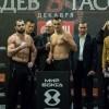 Максим Власов нокаутировал Рахима Чахкиева в седьмом раунде