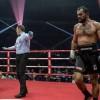 Максим Власов: В момент нокдауна я увидел с ринга, как супруга заплакала