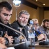 Андрей Рябинский: Я бы начал переговоры о реванше