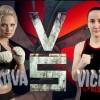 Светлана Кулакова стала чемпионкой Мира IBO в супер-легком весе