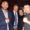 Рой Джонс-младший сразится с Бобби Ганном за титул чемпиона Мира WBF в тяжелом весе