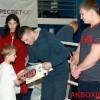 Турнир по боксу имени Поветкина и Лебедева прошел в Волгограде