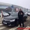 Мурат Гассиев приобрел машину на гонорар от боя с Лебедевым