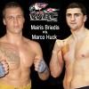 Майрис Бриедис и Марко Хук сразятся 1 апреля в Германии