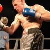 Артем Чеботарев дебютирует в бою против венгра Секереша