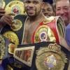 Рой Джонс-младший раскритиковал современный бокс