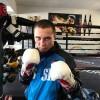 Сергей Липинец в ожидании чемпионского боя