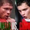 WBC придумал специальный пояс для боя Альварес – Чавес-младший