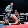 Сергей Кузьмин нокаутировал Вацлава Пейсара во втором раунде
