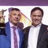 Национальная премия «Звезда бокса»: Интервью боксеров и звёзд