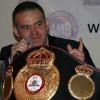 WBA продолжает успешную борьбу со своими лишними чемпионами