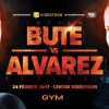 Прямая трансляция: Лучиан Буте – Элайдер Альварес
