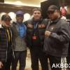 Боксер Николай Потапов и Антонио Нивес встретились в Детройте