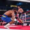 Дмитрий Бивол защитит титул в бою с американцем Самюэлем Кларксоном