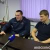 Александр Поветкин и Денис Лебедев или кусок мяса вместо чипсов