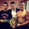 Братья Чудиновы, Алоян, Мехонцев и Байсангуров выступят в Ярославле