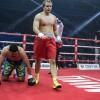 Боксеры Андрей Афонин и Сергей Лубкович выйдут на ринг 5 апреля
