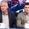 Официальное заявление президента компании GYM Ивона Мишеля об отмене боя Бетербиев – Барерра