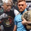 Мэйвезер должен драться с Макгрегором в клетке UFC