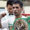 Пакистанское правительство помогло серебряному чемпиону WBC в наилегчайшем весе Мохаммеду Васиму