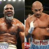 Шеннон Бриггс и Фрес Окендо сразятся за титул чемпиона мира WBA в супертяжелом весе