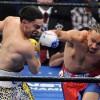 Кит Турман отобрал титул чемпиона Мира WBC у Дэнни Гарсии