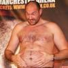 Тайсон Фьюри растолстел до 158 кг