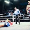 Вик Дарчинян победил нокаутом в первом раунде и нацелился на Градовича
