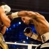 Деметриус Андраде отобрал чемпионский пояс у Джека Калькая