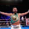 Почетный чемпион мира WBC, Тони Белью, готов уйти из бокса