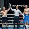 Бокс в Воронеже: Андрей Князев заставил сдаться Игоря Пилипенко