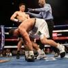 Бивол нокаутировал Кларксона и защитил титул временного чемпиона WBA