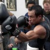 Хуан Мануэль Маркес собирается вернуться на ринг