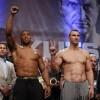 Астропрогноз: Должен победить Джошуа, но победу одержит Владимир Кличко!