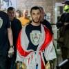 Эльнур Самедов завоевал пояс WBC CISBB в легком весе