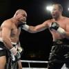 Александр Устинов возвращается на ринг