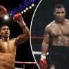 Майк Тайсон: Бокс порождает ребят – таких как я, как Джошуа