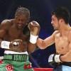 Хассан Нджикам сенсационно стал чемпионом Мира WBA в среднем весе