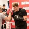 Поветкин и Руденко показали свое мастерство на открытой тренировке