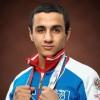 Габил Мамедов взял серебро Чемпионата Европы по боксу в Харькове