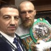 Александр Колесников: Дмитрий Кудряшов должен быть неуязвим для тяжелых ударов