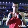 Муслим Гаджимагомедов стал серебряным призером Чемпионата Европы по боксу