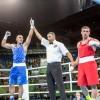Звезда петербургского бокса, Петр Хамуков, отправляется в Харьков