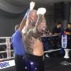 Лукас Браун выиграл первый бой после дисквалификации